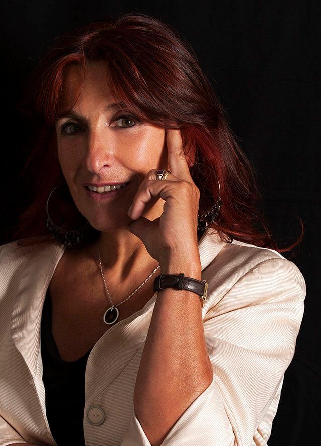 Lucia Lorenzi